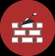 Icon Mauer